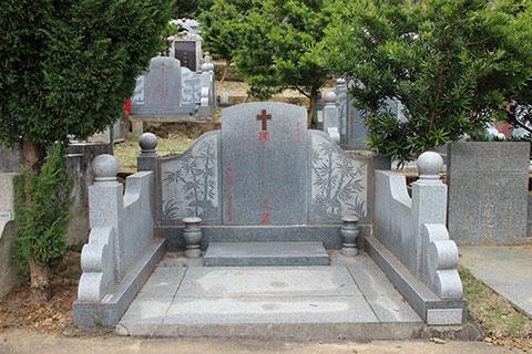 个性定制墓-4